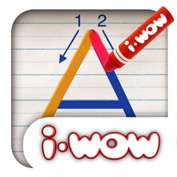 i-wow Letters & Numbers 3.0