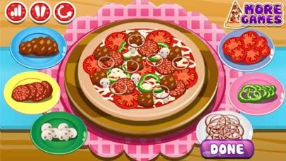 Child Restaurant Pazza-EN screenshot two