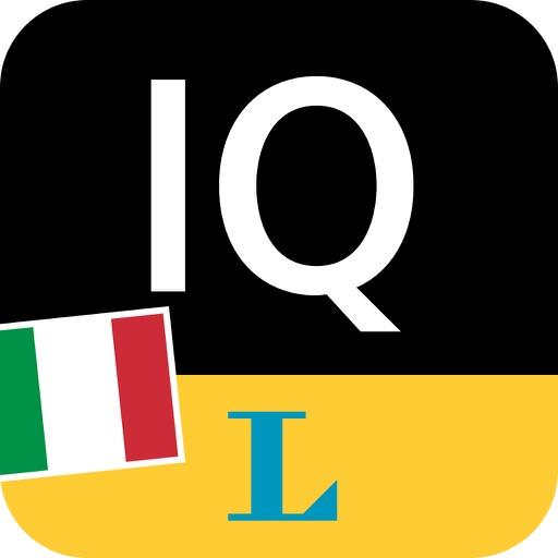 Italienisch Vokabeltrainer Langenscheidt IQ - Vokabeln lernen mit Bildern
