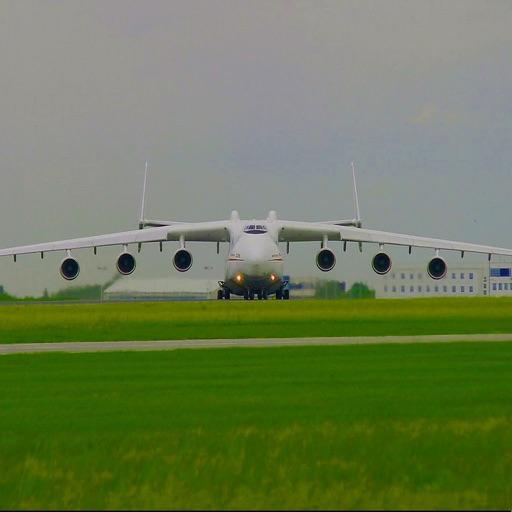 大飞机-运输机