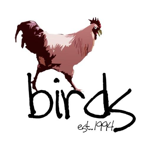 Birds Cafe