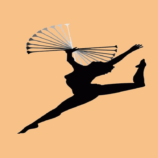 Baton Twirling icon