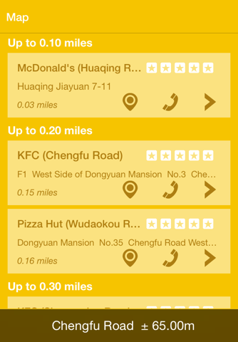KidStuff - Find the closest kids activities, no matter where you are in the world. screenshot 3