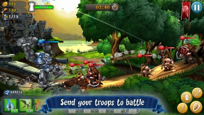 Screenshot #8 for CastleStorm - Free to Siege