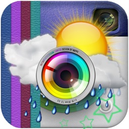 Insta WeatherCamera