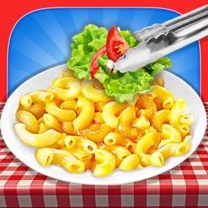 Activities of Kids Cooking Fun: School Food Maker - Mac & Cheese