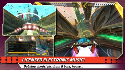 Screenshot from FLASHOUT 2