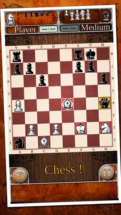 Шахматы HD Скриншоты5