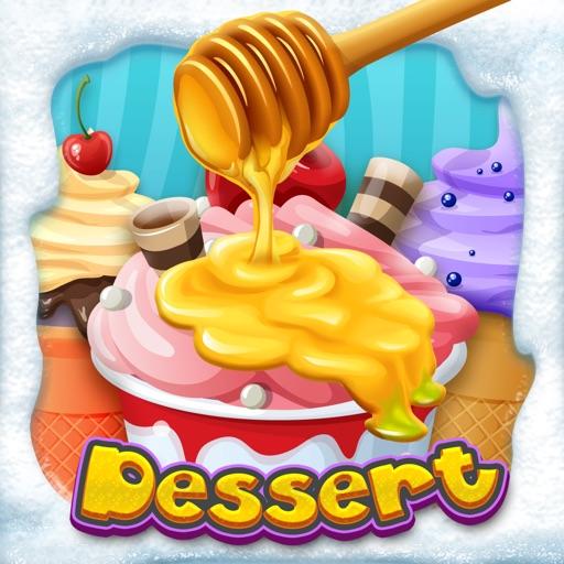 A+ Chilly Dessert Maker & Sweet Ice Cream Creator - Cone, Sundae, & Sandwich