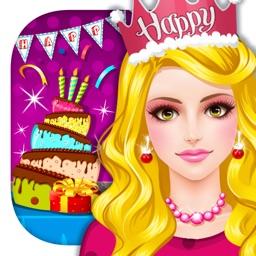 My Dream Birthday! Party Plan