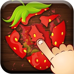 Fruit Smasher 2D