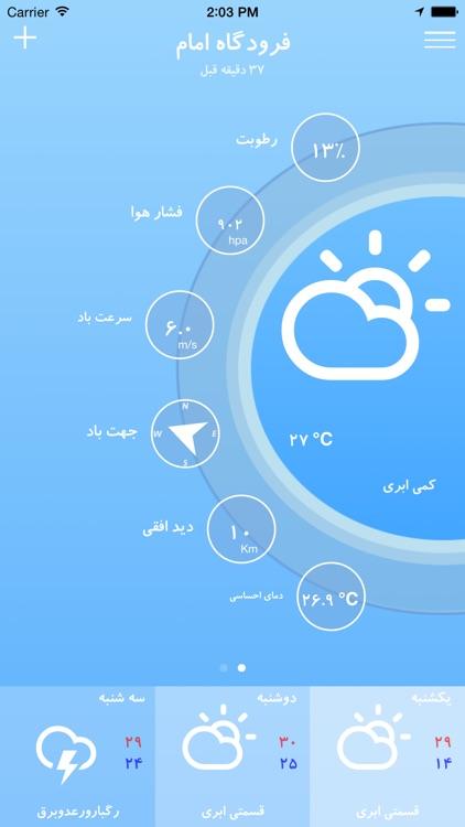 Irimo Weather