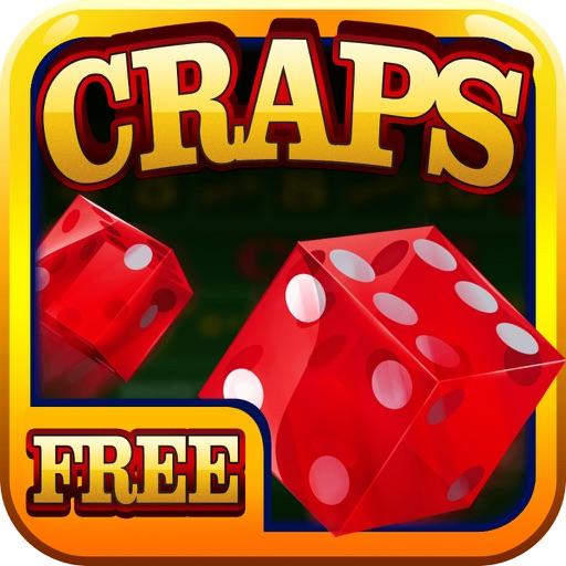 `7-11 - Las Vegas Casino Craps Dice Free