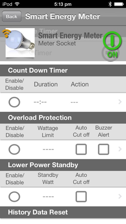 Smart-Energy-Meter screenshot-2