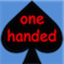 Solitaire One Hand Free