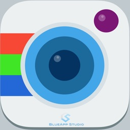 HaloPhoto - Awesome Photo Editor & Insta Beauty Filters with Captions and Stickers