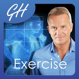 Exercise and Fitness Motivation Subliminal Hypnosis Video App by Glenn Harrold