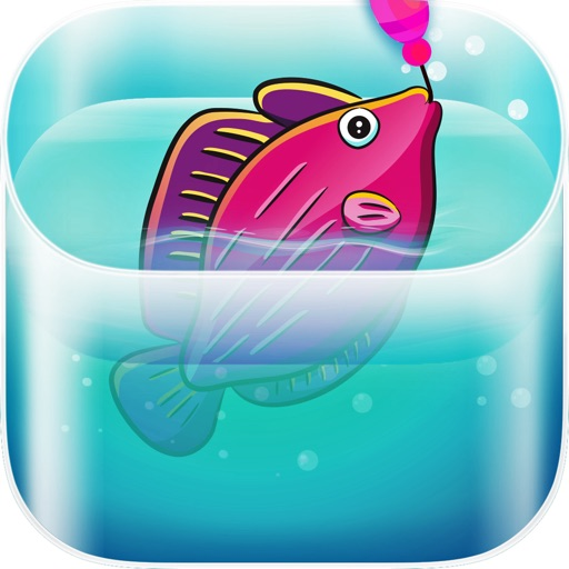 Do Not Let Fish Die - cool speed jumping arcade game