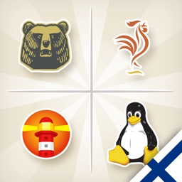 Logo Quiz - Suomalaisia merkkejä