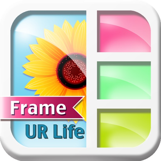 FrameUrLife - Picture Frames + Photo collage