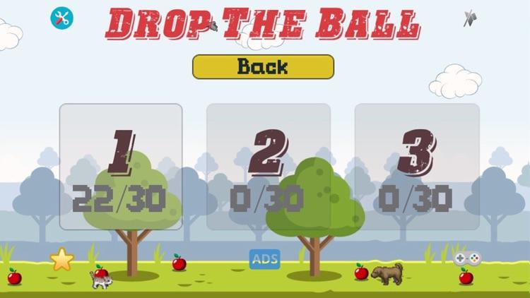 Drop The Ball