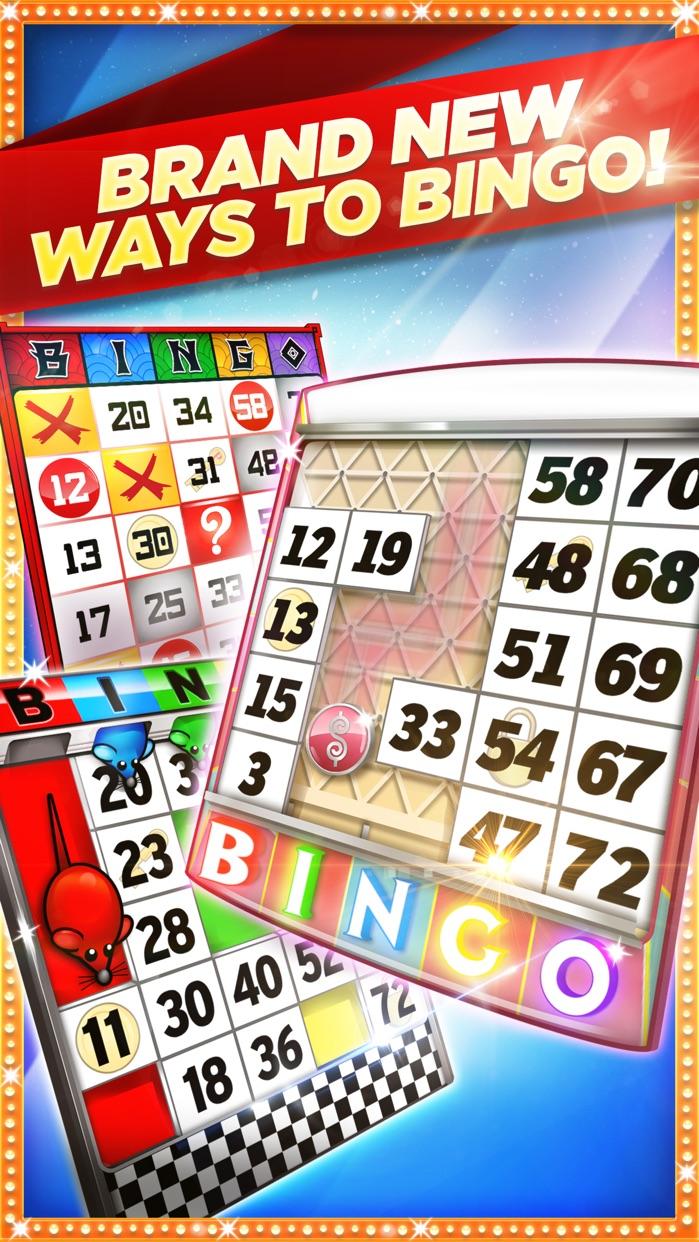 The Price is Right™ Bingo Screenshot