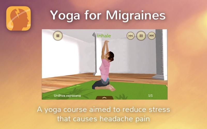 Yoga For Migraines App Price Drops