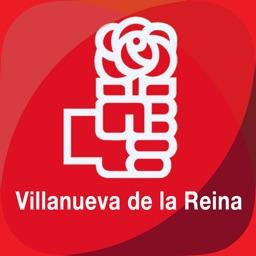 PSOE - Villanueva de la Reina