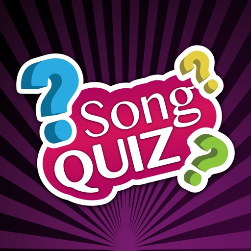 Song Quiz - Guess songs icon