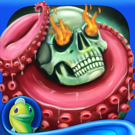 Haunted Halls: Nightmare Dwellers HD - A Hidden Objects Mystery Game