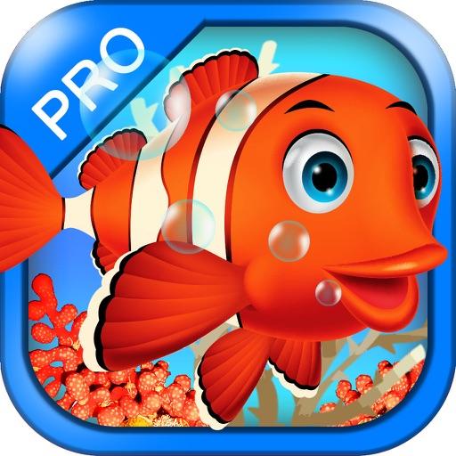 3D Ocean Friends Pet Racing Game PRO