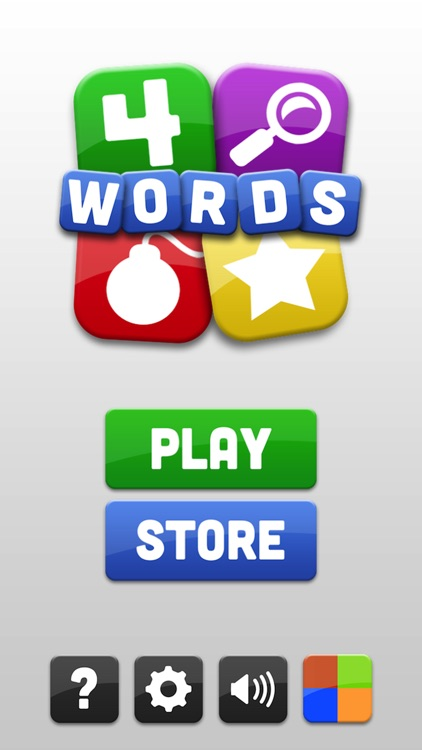 4 Words- Free Word Association Game screenshot-4