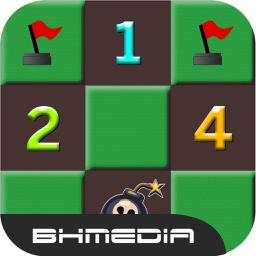 Minesweeper 2015 - play classic puzzle game free