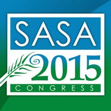 SASA 2015 Congress