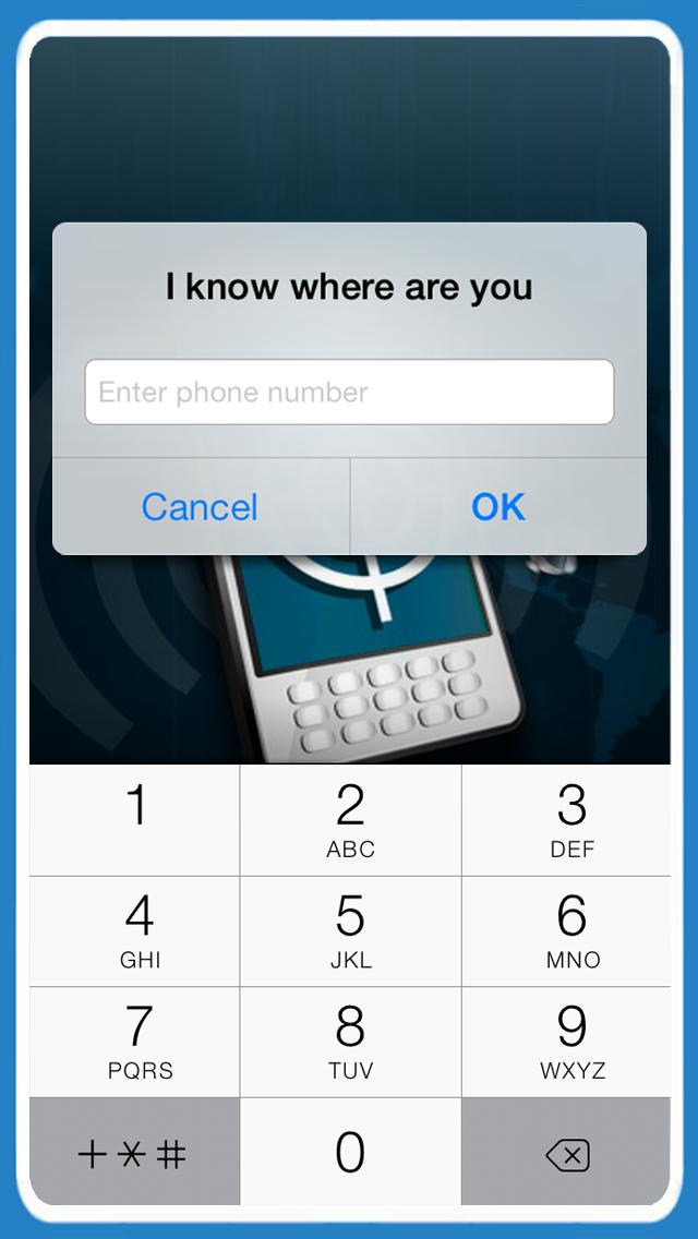 Phone Тracker  —  Localiser Des Amis