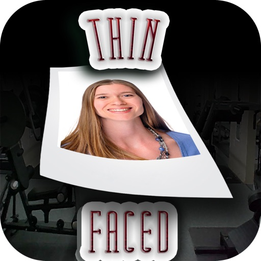 ThinFaced - The Thin Face Booth