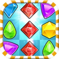 Codes for Jewel Crunch Mania - free 3 match puzzle game Hack