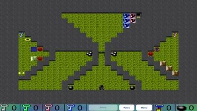 Escape screenshot three