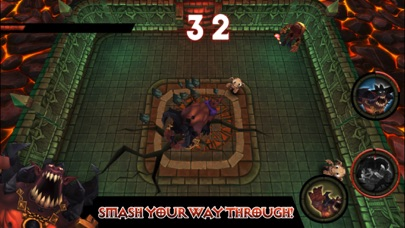 Dungeon & Demons: Survival Against The Demons screenshot two