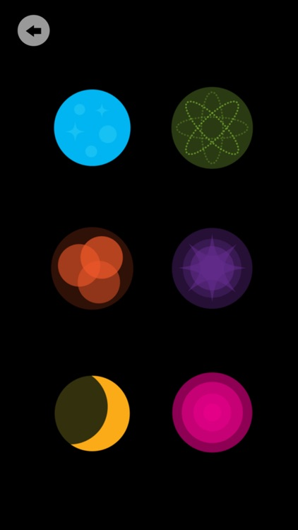 Mebop Space: Suns, Moons and Gravity Made Musical screenshot-1