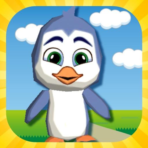 Crossy Penguin