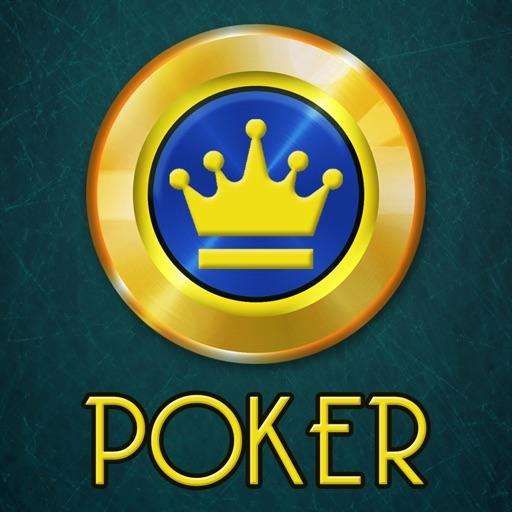 Реальный Королевский Покер Casino King - карточные игры казино рояль full tilt poker покер стар покерный набор игра в