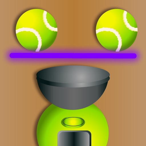 Tennis Ball Mania icon