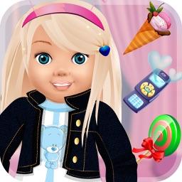 My Friend Doll Dress Up Club Game - Free App