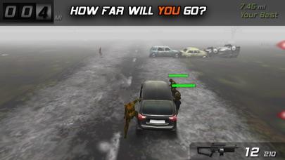 Zombie Highway Скриншоты4