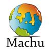 Machu Picchu offline mapa de los senderos