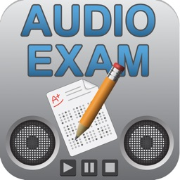 Audio Exam Player (iPhone)