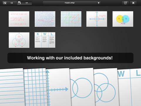 Splashtop Whiteboard 2 Screenshot 1