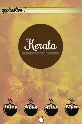 Kerala - náhled