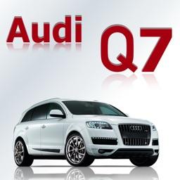 AutoParts Audi Q7